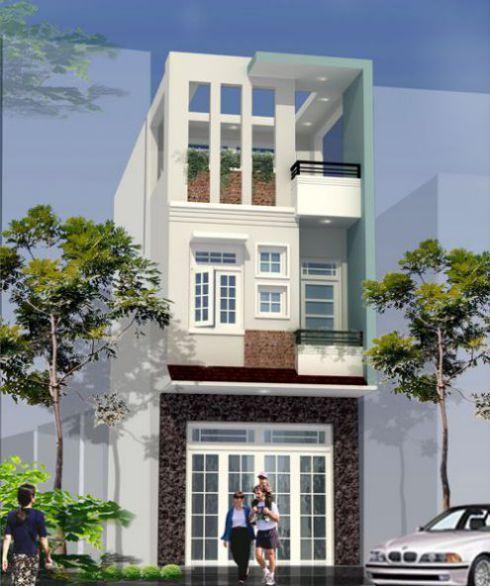 xây nhà đẹp - thiết kế nhà đẹp